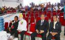 Wakili Walikota, Sekot Lolowang Hadiri Rapat Paripurna DPRD HUT Ke-28 Kota Bitung