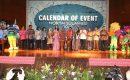 Walikota Eman Hadiri  Launching Calendar of Event North Sulawesi 2019