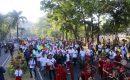 Sosialisasi TIFF 2019 Kota Tomohon Melalui Road Show Hentak Dunia International di Bali