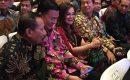 Wawali SAS Hadiri Rakernas Apeksi Ke-XIV di Semarang