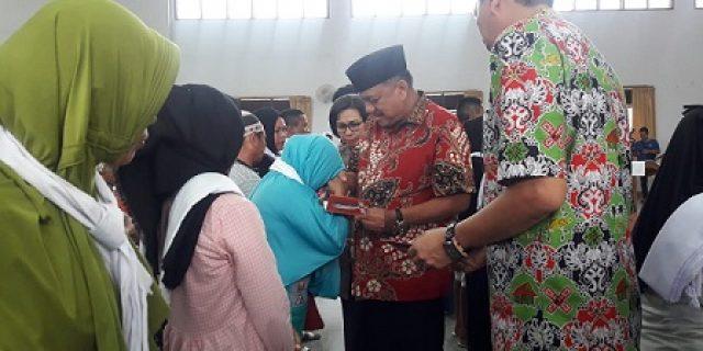 Keluarga Korban Longsor Tambang Bakan Apresiasi Bantuan Gubernur Sulut