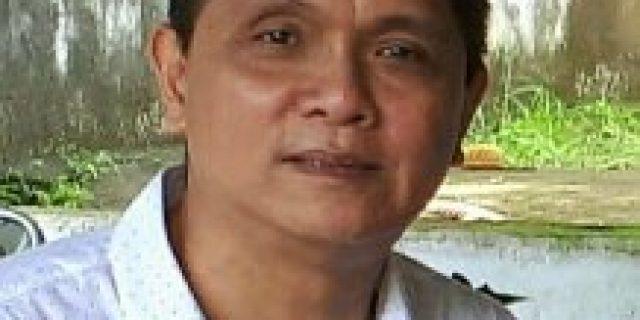 Tumbelaka Siap Jadi Walikota Manado. Andalkan Paradigma Humanizing Development