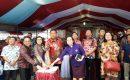 Gubernur Sulut Resmikan Gereja 'Eklesia' Pangian dan 'Pniel' Siniyung