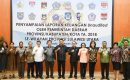 Bupati Paruntu Optimis Minsel Raih WTP Usai Penyerahan Laporan Keuangan T.A 2018 ke BPK