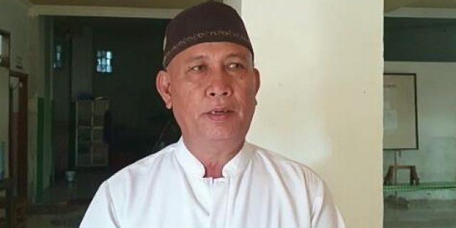 Ketua MUI Minsel : Umat Muslim di Kabupaten Minsel Tolak People Power