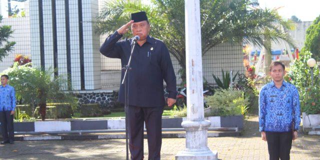 Advetorial: Jadi Irup Harkitnas di Minahasa, RD Bacakan SambutanMenteri Komunikasi dan Informatika
