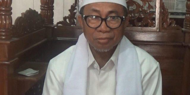 Ketua MUI Sulut Apresiasi TNI Polri Tangani Pendemo di Jakarta