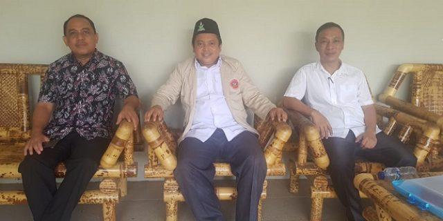 Pimpinan OKP Sulut Dukung Penuh Rio Ikut KNPI Versi Kemenkumham