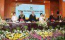 Pimpin Rapat Paripurna Istimewa, Wenur Berharap Peningkatan Pelayanan Secara Prima