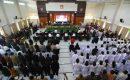 Meriah, Rapat Paripurna Istimewa HUT Ke-15 Kota Tomohon