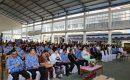 Walikota Eman Berharap Komitmen Perangkat Daerah Meningkatkan Pelayanan