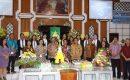 Wakili Walikota, Lolowang Hadiri HUT Ke-155 Jemaat GMIM Petra Kinilow