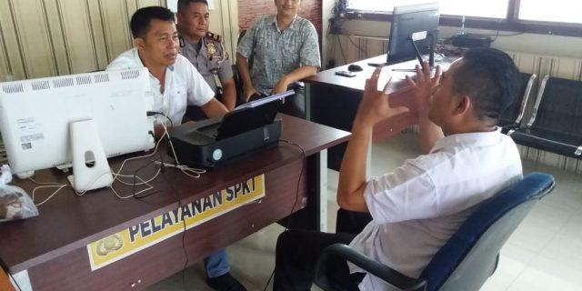 Astaga! Ada Oknum Kadis di Bolmong diduga Lakukan Penganiayaan Pegawainya