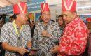 Walikota Eman Hadiri Archipelagic and Island States Forum di Manado