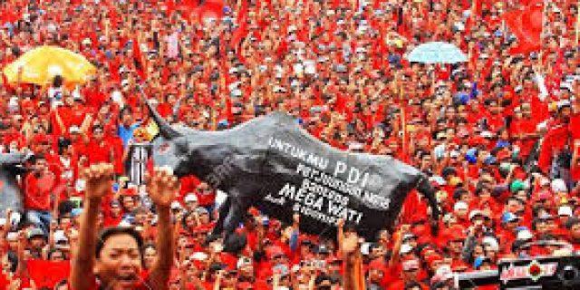 Menang Besar di Sulut, PDIP Raih 3 Kursi ke DPR RI