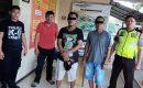 Ayah dan Anak Pelaku Penganiayaan di Desa Tawaang Diamankan Polsek Tenga